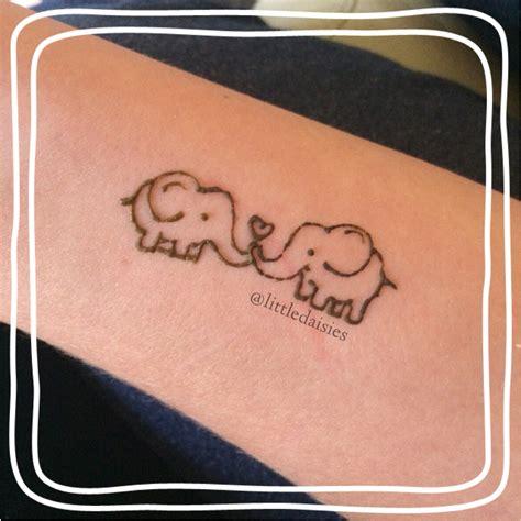 simple elephant henna tattoo elephant henna design henna designs