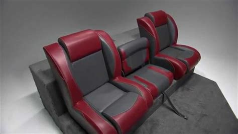 bass pro boats seats deckmate 174 bass boat bucket seats youtube