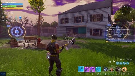 fortnite early access impressions pc mmohuts