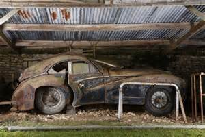 barn finds cars rat rod barn finds autos post