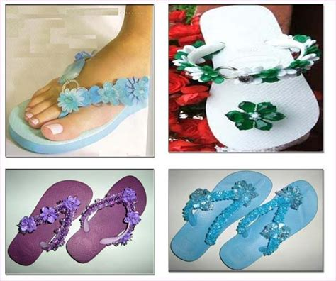 como decorar unas sandalias con liston pin by lulu luna on diy pinterest