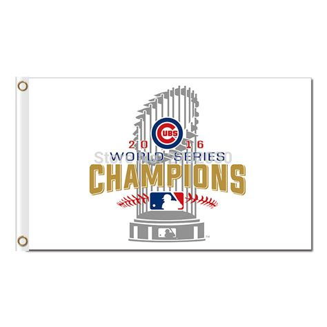 Chicago Home Decor Stores by Chicago Cubs Team W Flag Banner 3x5ft Circle Logo Flag