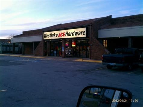 ace hardware one bell park westlake ace hardware nurseries gardening overland