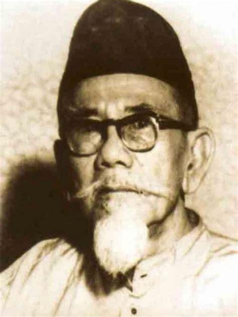 biografi haji agus salim secara singkat 8 fakta pahlawan kemerdekaan indonesia agus salim unik