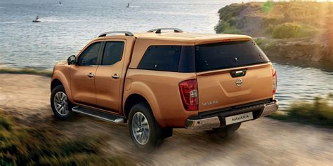 nissan california set up design navara pick up 4x4 nissan