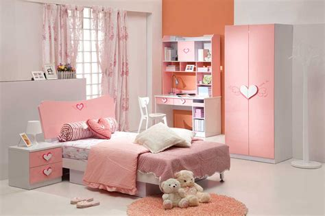 19 excellent bedroom sets combining the color ideas