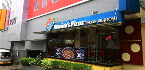Domino Pizza Samanhudi | store finder domino s pizza indonesia
