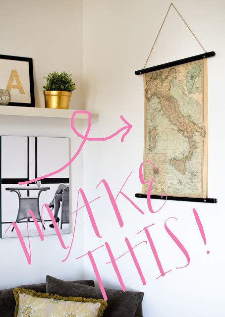 hanging prints without frames diy scroll style picture frames house of jade interiors blog