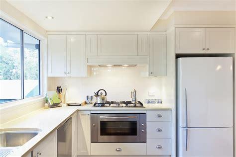 Modern Kitchen Island Design Keukenkasten Schilderen Stappenplan En Kleuren