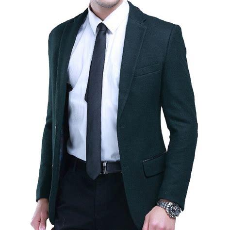 thin men latest dress 2015 new business casual jacket latest coat designs men s