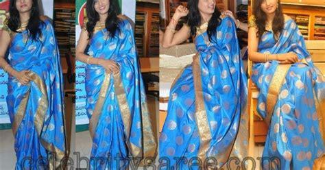 fathina sleeves blouse chandana brothers sarees saree blouse patterns