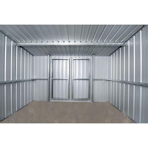 Absco Shed absco sheds zincalume shed cyclone kit bunnings warehouse