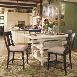 paula deen kitchen furniture home 996 by universal baer s furniture universal