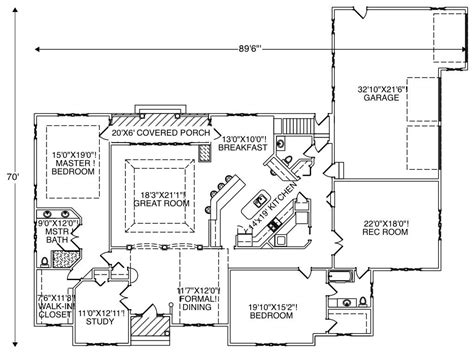 house plan 110 00381 traditional european traditional home with 2 bedrms 3244 sq ft