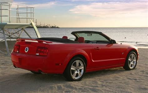 accident recorder 2006 ford mustang user handbook used 2005 ford mustang for sale pricing features edmunds