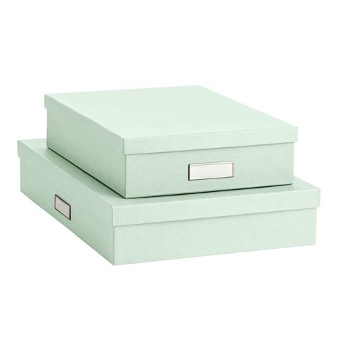 Storage Box bigso mint stockholm office storage boxes the container
