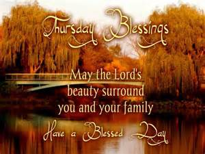 32 images thursday blessings happy thursday quotes family