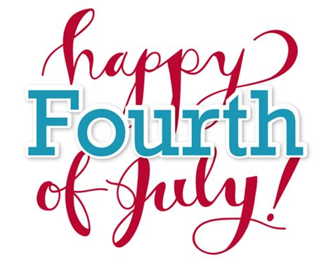 happy 4th of july clipart isly happy fourth of july clipart best clipart best