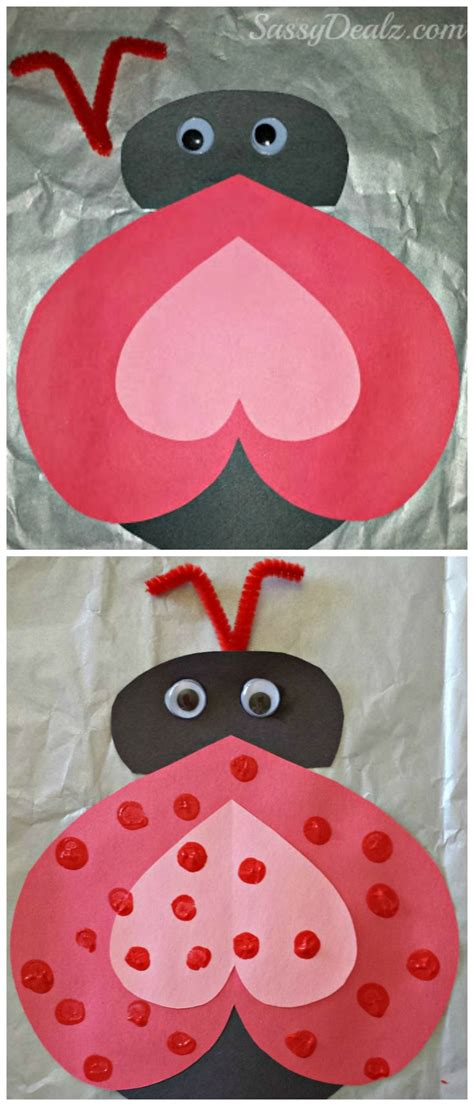 11 awesome and coolest diy valentines decorations cool crafty diy valentine ideas for kids
