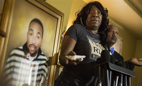 Ezell Ford Criminal Record No Charges Against Lapd Officer Who And Killed Ezell Ford Da Says La Times