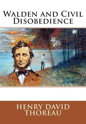 walden and civil disobedience book walden and civil disobedience paperback porter square