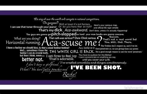 Pitch 2 The Barden Bellas Y1245 Samsung Galaxy S7 Edge Custom quot pitch quotes poster quot by leishmania redbubble