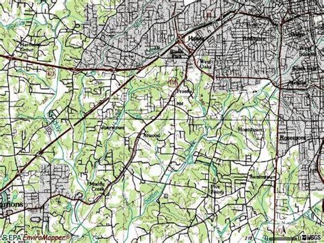 zip code map winston salem 27103 zip code winston salem north carolina profile