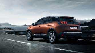 Buy Peugeot 3008 All New Peugeot 3008 New Car Showroom Suv 2017