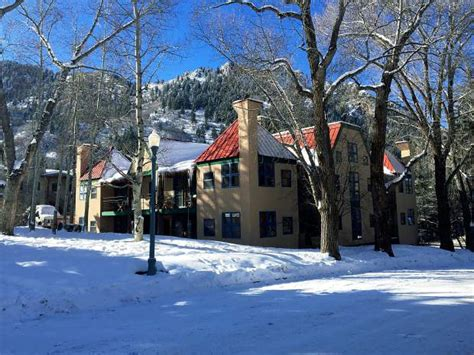 Aspen Employee Housing by Aspen Skiing Co Midvalley Projects To Ease Housing