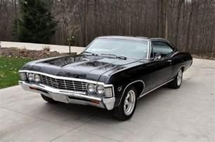 67 impala ss 427 impala caprice 1965 and up