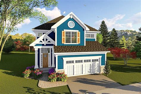 craftsman 2 story house plans craftsman two story house plan 890058ah architectural