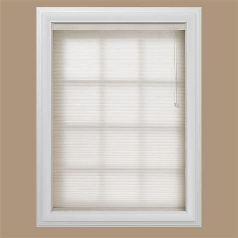 Blinds Home Depot by Bali Cut To Size Cellular Shades Blinds Window