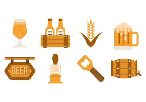 beer vector free beer icons vector download free vector art stock