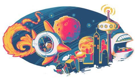 google design winners the google doodle as web icon by techgnotic on deviantart