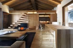 www interior home design casa moderna in legno dallo stile rustico in provincia di