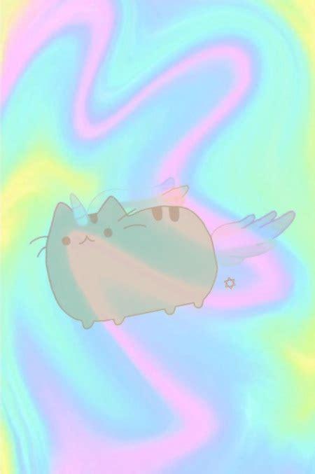 wallpaper cat unicorn unicat image 2510296 by lady d on favim com