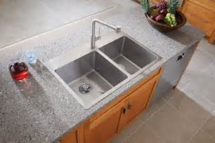 drop in kitchen sinks how to choose a kitchen sink stainless steel undermount