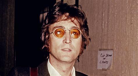 Jhon Lennon lennon artist www grammy