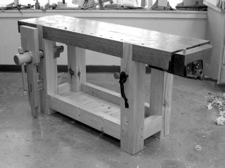 melbourne guild  fine woodworking classes roubo workbench