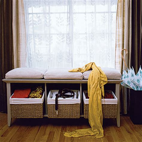 bench in front of window window bench tricks to organize your house sunset
