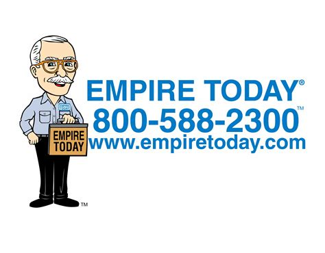 empire today credit card payment login address customer service