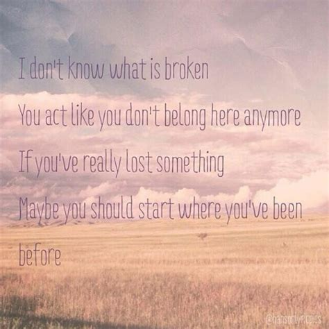 pin by hanson lyricpics on hanson lyrics