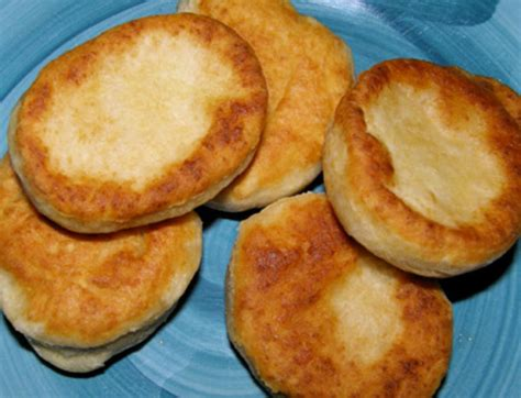 fried bread recipe food com