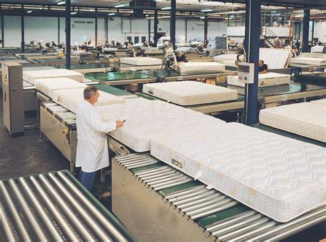 fabrica colchones f 225 brica de colchones pikolin grupo pikolin dise 241 a y