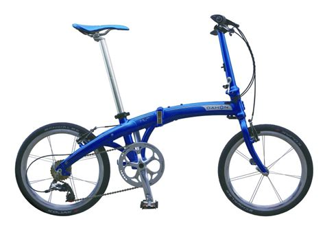 Sepeda Lipat Folding Bike 20 Inch Dahon Broadwalk D8 8 Speed dahon mu ex 2014 folding bike