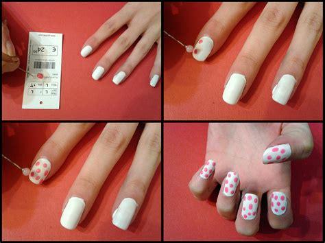 imagenes de uñas acrilicas paso a paso solo para chicas u 241 as decoradas paso a paso