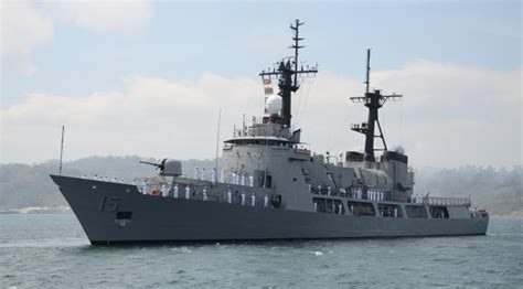 scud boat an asean maritime alliance