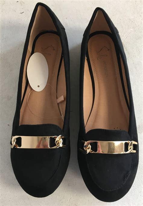 wholesale joblot   avon womens loafer ballet shoe