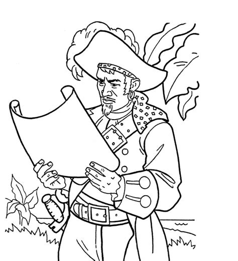 Coloring Pages Pirates Of The Caribbean Az Coloring Pages Of The Caribbean Coloring Pages