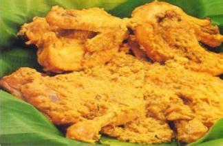 resep membuat opor ayam kering resep masakan bebek panggang sambal tauco mantap